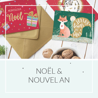 Noël & Nouvel An