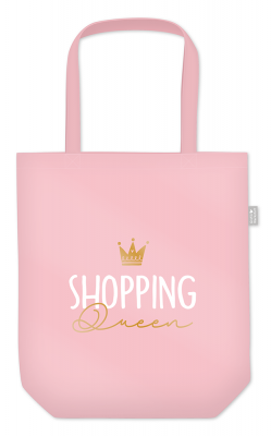 Sac Pliable Manufacture international « Shopping Queen »
